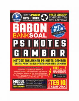 BABON BANK SOAL PSIKOTES GAMBAR