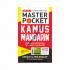MASTER POKET KAMUS – MANDARIN
