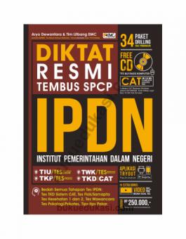 DIKTAT RESMI TEMBUS SPCP IPDN