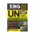 THE KING BEDAH TUNTAS SKL UN SMP/MTS 2017
