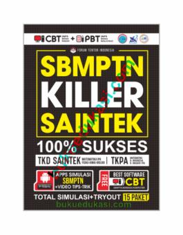 SBMPTN KILLER SAINTEK