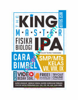 THE KING MASTER IPA SMP