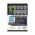 SUPER UPDATE TOP 2000 BEDAH SOAL & MATERI BAHASA INGGRIS-