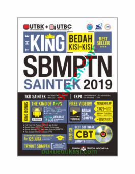 THE KING BEDAH KISI-KISI SBMPTN SAINTEK 2019