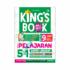 KING'S BOOK SEMUA PELAJARAN 5 IN 1 KELAS 9 SMP/MTS