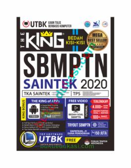 THE KING BEDAH KISI-KISI SBMPTN SAINTEK 2020