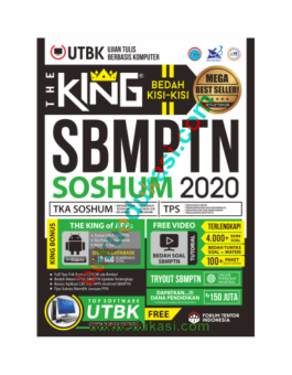 THE KING BEDAH KISI-KISI SBMPTN SOSHUM 2020