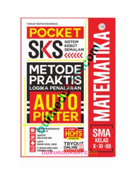 POCKET SKS MATEMATIKA SMA KELAS X, XI, XII