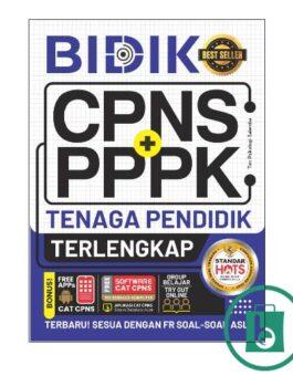 Bidik CPNS PPPK Tenaga Pendidik 2021